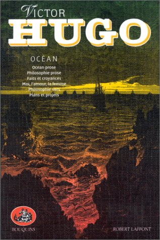 Océan par Victor Hugo