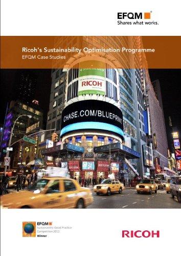 ricohs-sustainability-optimisation-programme