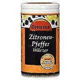 Ostmann Zitronenpfeffer, 45g