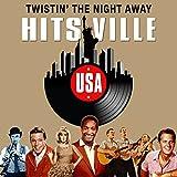 Twistin' the Night Away (Hitsville USA)