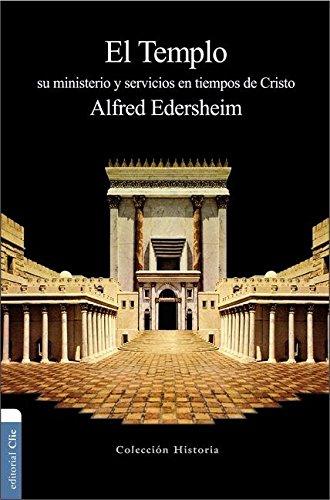 El templo (Coleccion Historia)