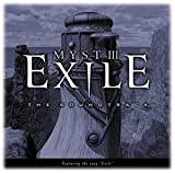 Songtexte von Jack Wall - Myst III: Exile