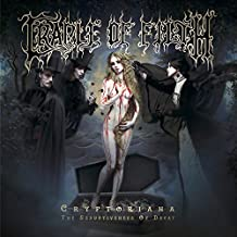 Cryptoriana-the Seductiveness of Decay