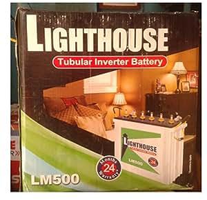 Exide Light House 150 Ah Battery