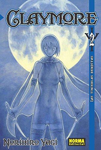 Free Claymore 2 Comic Manga Pdf Download Emersonbrigham
