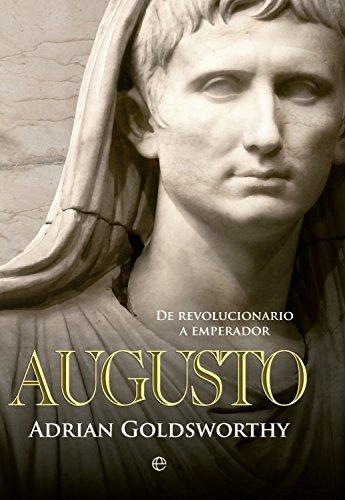Portada del libro Augusto (Historia)
