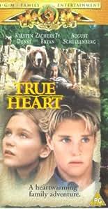 True Heart [VHS]