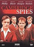 Cambridge Spies [Import USA Zone 1]