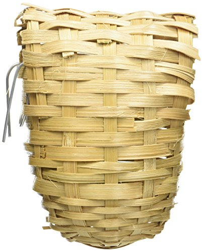 Kaytee Natures Nest Bambus Finch (Box Finch Nest)