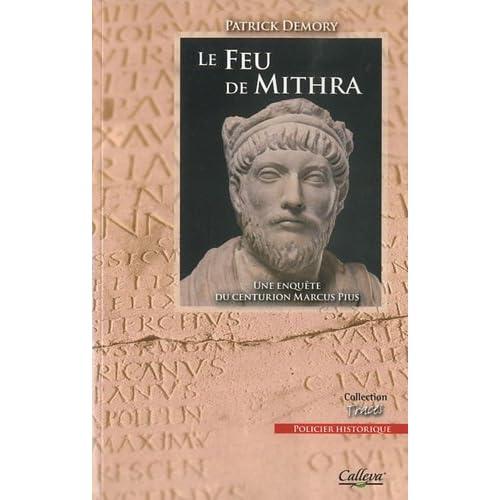 Le Feu de Mithra