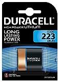 Duracell 223/CR-P2 Ultra Lithium
