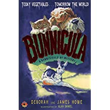 Bunnicula: A Rabbit Tale of Mystery (Bunnicula and Friends)