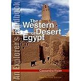 The Western Desert of Egypt: An Explorer's Handbook