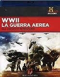 WWII Guerra Aerea - Gli Archivi Ritrovati [Italia] [Blu-ray]