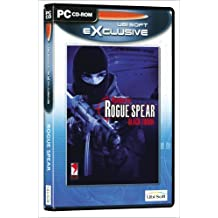 Rainbow Six - Rogue Spear: Black Thorn [UbiSoft eXclusive]