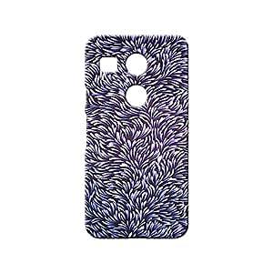 G-STAR Designer 3D Printed Back case cover for LG Nexus 5X - G3674