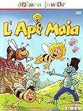 L'ape Maia(edizione restaurata)Volume10Episodi01-14 [2 DVDs] [IT Import]