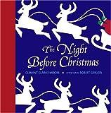 Night Before Christmas Pop-up