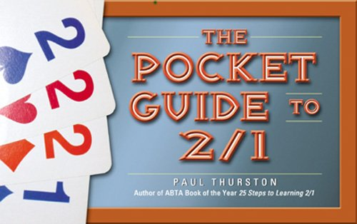 The Pocket Guide to 2/1 (English Edition)