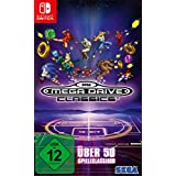 Nintendo Switch: SEGA Mega Drive Classics
