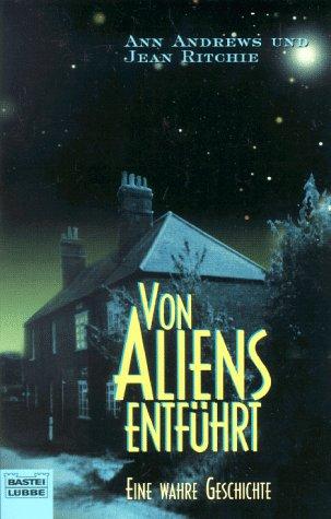 Von Aliens entführt