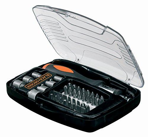 black-and-decker-a7062-xj-kit-con-40-piezas-para-atornillar-y-atornillador-de-carraca