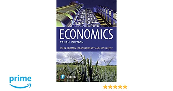 essentials of economics 10th edition