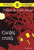 """Afficher """"Contes cruels"""""""