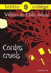 Les Contes cruels