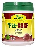 cdVet Naturprodukte Fit-BARF Obst 350 g