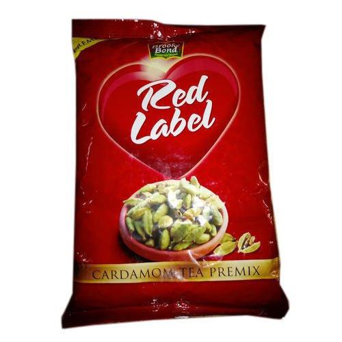 Red Label Instant Cardamom Tea Premix - 1 kg pack