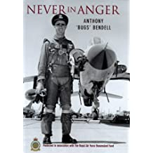 Never In Anger (Raf Benevolent Fund Enterprise)