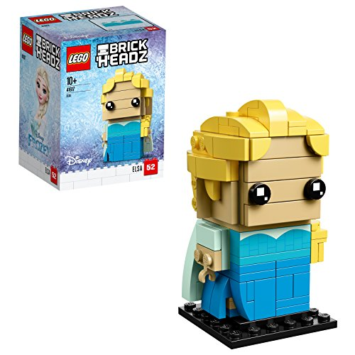 LEGO  BrickHeadz  Elsa (41617) Disney Princess