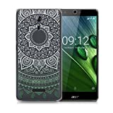 Acer Liquid Zest Plus Hülle, Ordica DE®, Liquid Zest Plus
