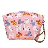 KERULA Marke GroßE Ein Kleinkind Haben Shopper Mittelgroß Billig Canvas Kann Tisch Halten Sportliche Rucksack Handtaschen