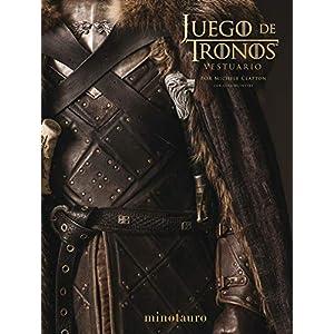 Juego de Tronos. El Vestuario: Prólogo de David Benioff y D. B. Weiss (Series y Películas) 10