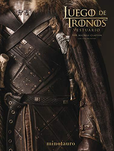 Juego de Tronos. El Vestuario: Prólogo de David Benioff y D. B. Weiss: 17 (Series y Películas)
