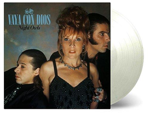 Preisvergleich Produktbild Night Owls (Ltd Transparent Vinyl) [Vinyl LP]
