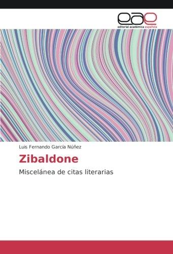 Zibaldone: Miscelánea de citas literarias