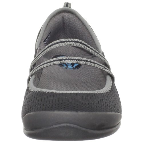 Teva Koral Womens Black