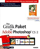 Das Grafik Paket für Adobe Photoshop CS2