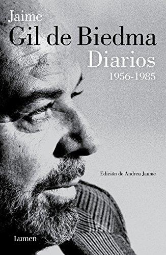 Diarios 1956-1985 (LUMEN)