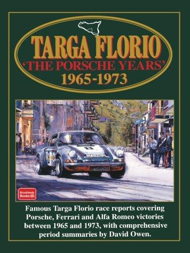 Targa Florio: Porsche Years, 1965-73 (Racing)