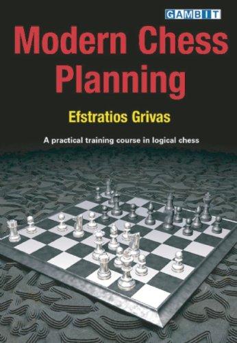 Modern Chess Planning por Efstratios Grivas