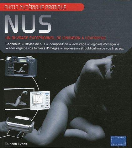 Nus : Un ouvrage exceptionnel de l'initiation ...