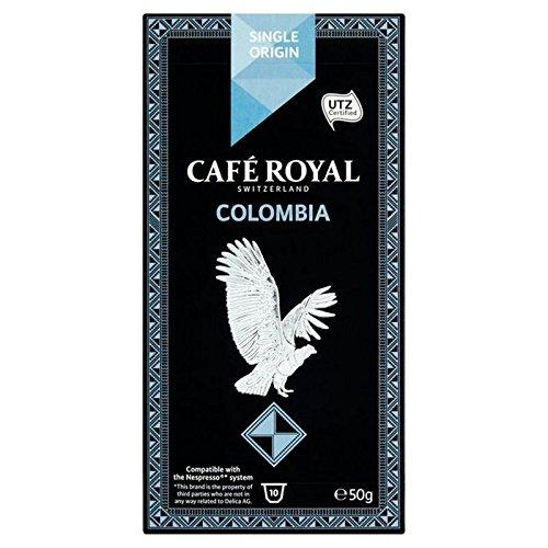 cafe-royal-colombia-single-origin-nespresso-compatible-coffee-pods-10-per-pack