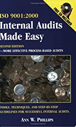 ISO 9001:2000 Internal Audits Made Easy, Second Edition