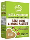 #8: Early Foods - Instant Ragi Almond & Date Porridge Mix 200g