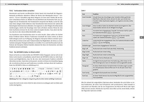 Magento 2: Das umfassende Handbuch. Installation, Anwendung, Plug-ins, Erweiterungen, Zahlungsmodule, Gestaltung u.v.m. - 8