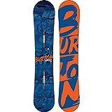 Burton Herren Snowboard Ripcord, 156, 10704102000